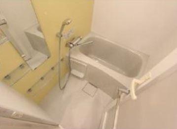 【浴室】ライジングプレイス堀切