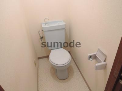 【トイレ】サンロード