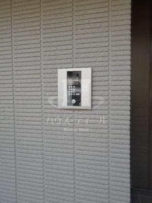 【セキュリティ】サンモール