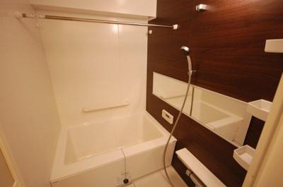 【浴室】グランディ県庁前