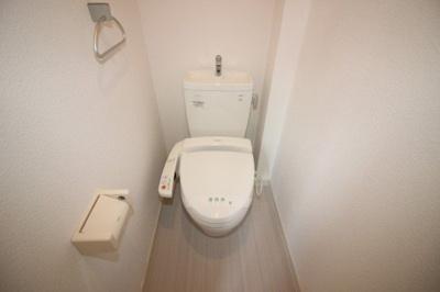 【トイレ】グランディ県庁前