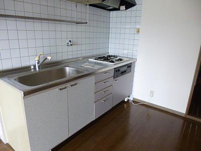 【キッチン】プロスパリティー扇