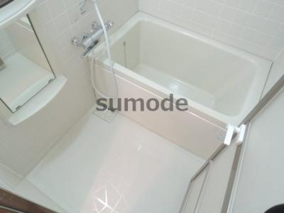 【浴室】森本マンション
