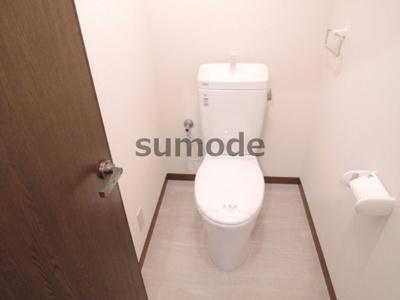 【トイレ】森本マンション