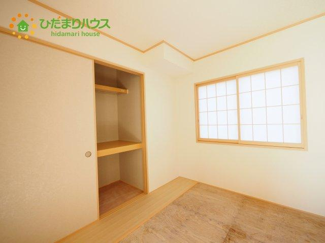 【その他】東海村舟石川第2 新築戸建 3号棟