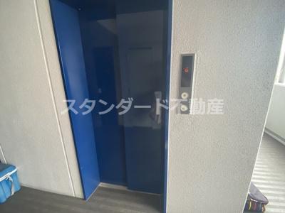【その他共用部分】グランカリテ天神橋