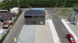 建物面積98.01平米の4LDK