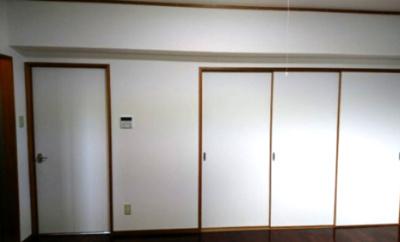 【居間・リビング】ハイライフニーナ