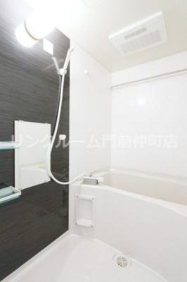 【浴室】AZEST東陽町