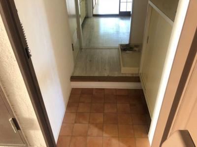 303号の室内写真です。