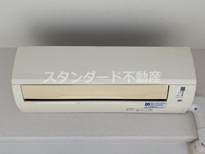 【設備】プレサンス天神橋ディオレ