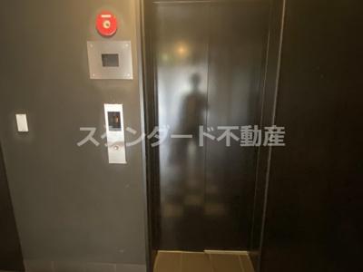 【その他共用部分】ラナップスクエア東天満
