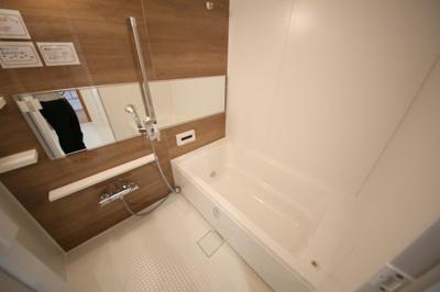 浴室(一坪タイプ)