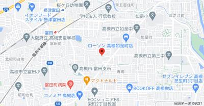 【洋室】マンション東岡 (株)Roots