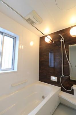 【浴室】【新築戸建】浜宮小学校北