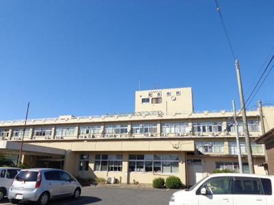 公益財団法人鹿島病院まで877m