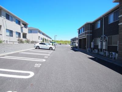 【駐車場】高尾崎 NEW TOWN La・Terre D