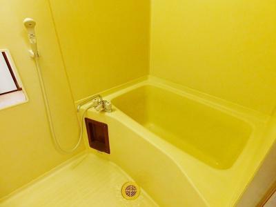【浴室】サウスパーク浜寺
