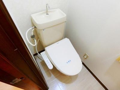 【トイレ】サウスパーク浜寺