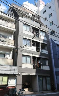 【外観】八幡屋ビル