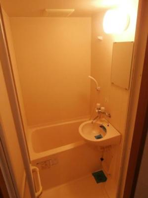 【浴室】八幡屋ビル