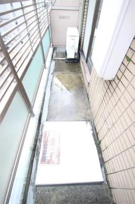 【バルコニー】メインステージ青山