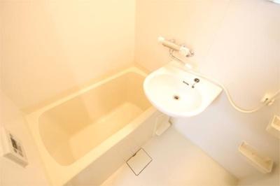【浴室】メインステージ青山