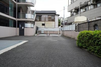 【駐車場】ネオハイツ戸田公園ガーデンタウン