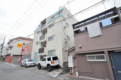 【外観】スプリングコート六甲