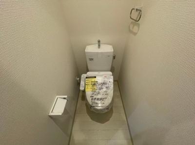 【トイレ】ハッピーコート垂水