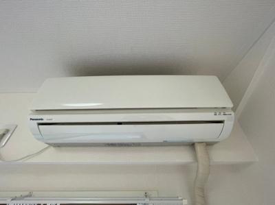 【設備】ハッピーコート垂水