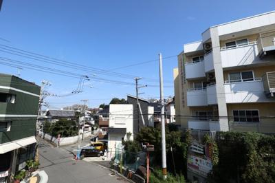 【展望】ハッピーコート垂水