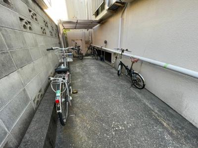 【駐車場】ハッピーコート垂水