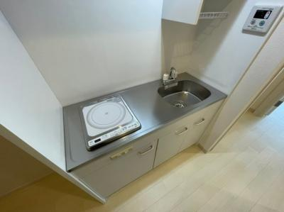 【キッチン】ハッピーコート垂水