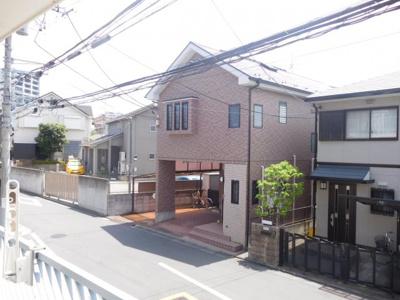 【展望】カーサ阿佐ヶ谷