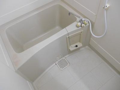 【浴室】カーサ阿佐ヶ谷