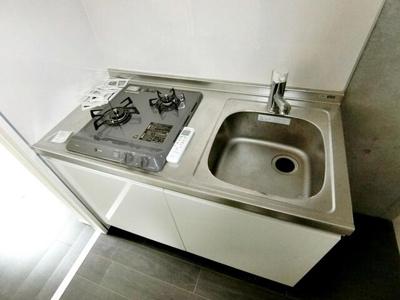 【キッチン】レヴァンテ都立大学