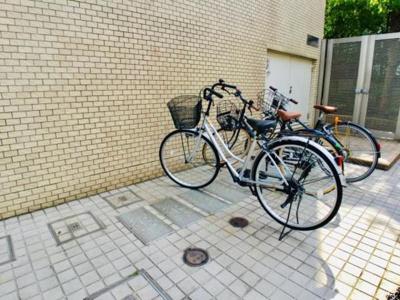 【その他共用部分】ヴィラージオ211