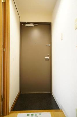 【玄関】ヴィラージオ211