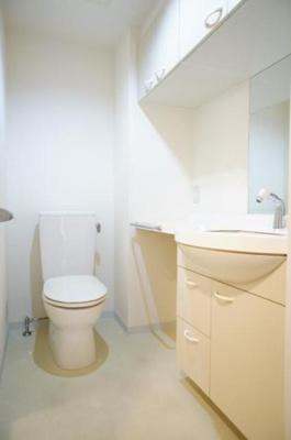 【トイレ】ヴィラージオ211