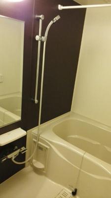 【浴室】プランドールK