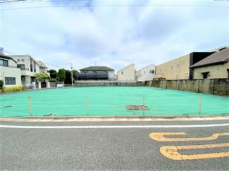 令和3年7月3日撮影 京王線【上北沢】駅、徒歩5分。閑静な住宅街です!