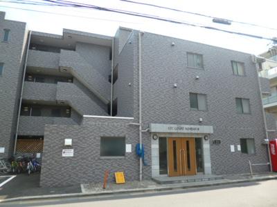【外観】スカイコート高円寺第5