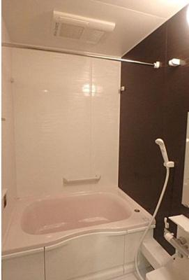 【浴室】メゾンオルテ