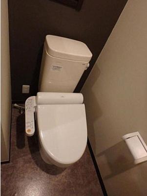 【トイレ】メゾンオルテ