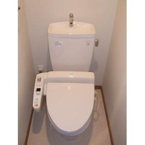 【トイレ】パレステュディオ大塚
