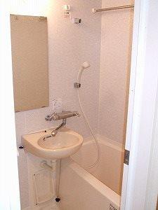 【浴室】パレステュディオ大塚