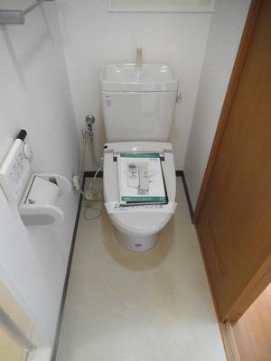 【トイレ】コンフォートプレイス