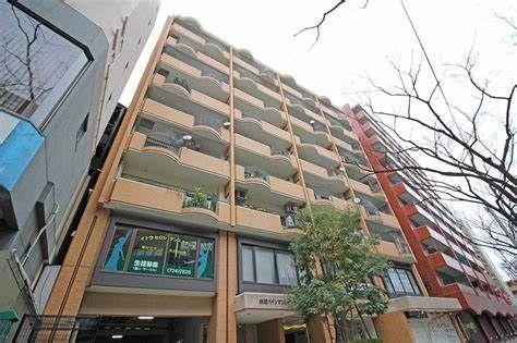 【外観】赤坂パインマンション