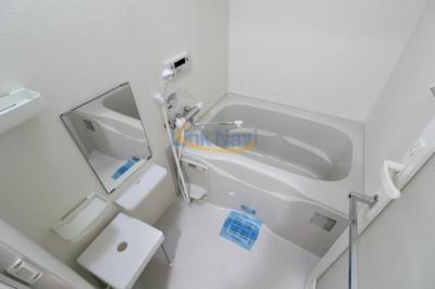 【浴室】エヴァステージ梅田WEST